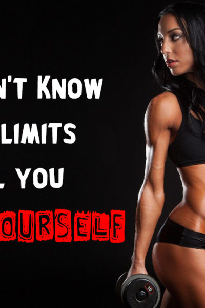 10 QUOTES THAT INSPIRE EVERY WOMEN TO EXERCISE