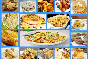 India's Most Famous Street Food Recipes List