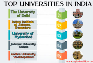 Top Deemed Universities In India 2018