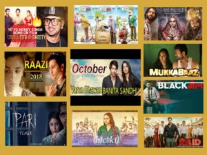 Top 10 New Bollywood Movies 2018 List
