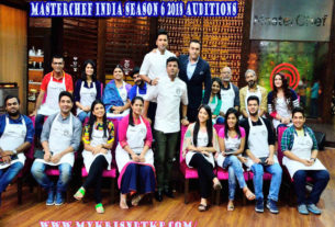 Masterchef India Season 6 2018 Auditions