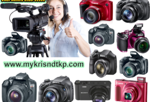 Top 10 Best DSLR Camera Under 30000