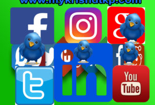 social media app networking sites list