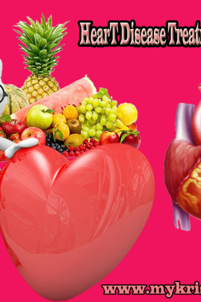 HearT Disease Treatment Without Surgery Naturally