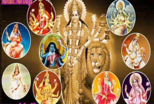 Navratri 2018 Date In India