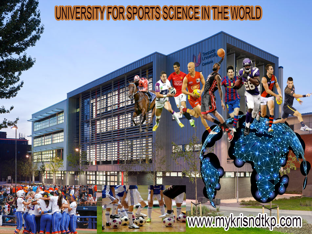 Top University In The World