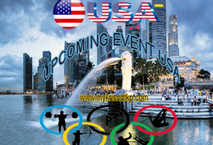 Upcoming Sports Events In USA 2019